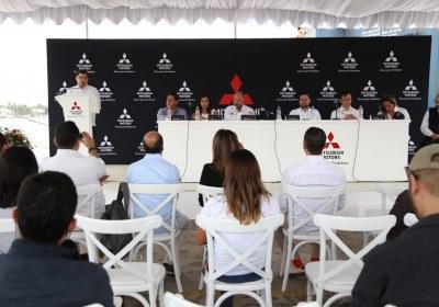 5- Importa Mitsubishi 4870 vehículos por el puerto de Mazatlán