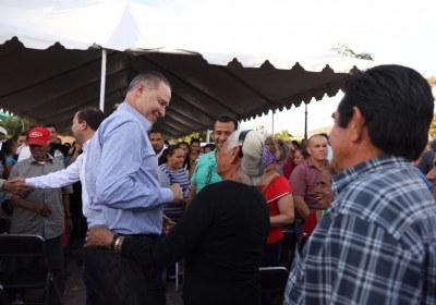 5- Inaugura Quirino obras por 51 mdp en San Ignacio