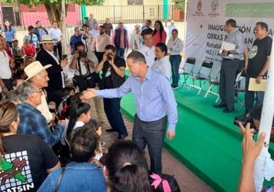 6- Inaugura Quirino obras por 51 mdp en San Ignacio (2)