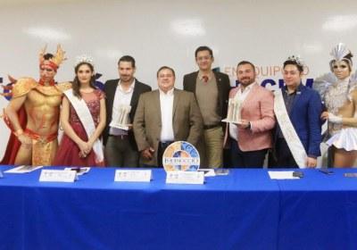 6- Llega el Carnaval de Mazatlán a Torreón, Coahuila