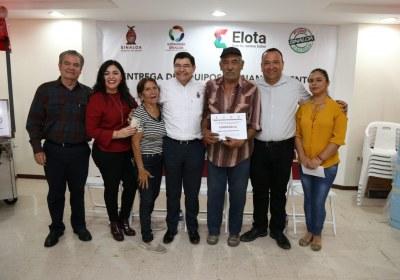 7- Apoyos a emprendedores generan más empleos en Sinaloa