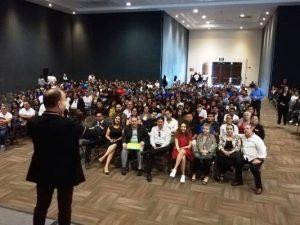 Alberto Pepe Coppel Conferencia Magistral Turismo MIC Mazatlán 2018 1