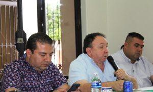 Alfredo Ruelas CODESIN ZS San Ignacio 2019