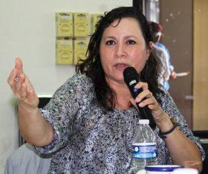 Araceli Tirado CODESIN ZS San Ignacio 2019