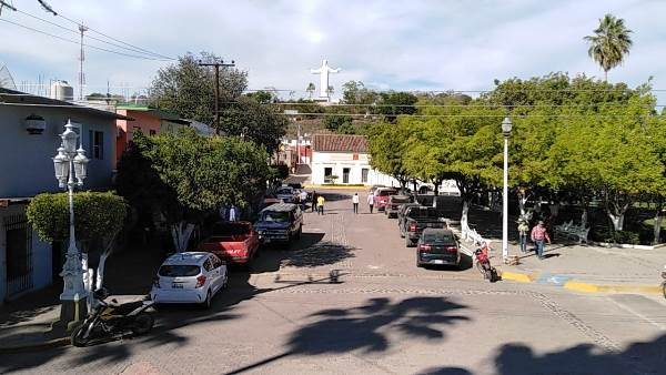 Atractivos de San Ignacio de Loyola Pueblo Señorial Zona Trópioc Sinaloa México 2019 (16)