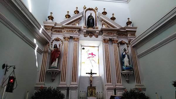 Atractivos de San Ignacio de Loyola Pueblo Señorial Zona Trópioc Sinaloa México 2019 (4)