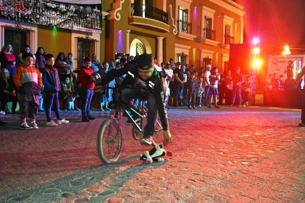 Bikers Toy 2019 San Ignacio (18)