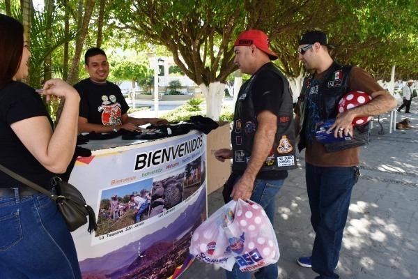 Bikers Toy 2019 San Ignacio (2)