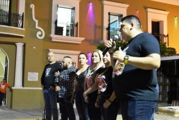 Bikers ruedan con Causa en San Ignacio de Loyola y San Javier Sinaloa