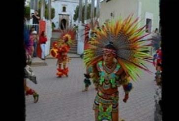 CHIAMETLAN 488 Aniversario del mestizaje en Sinaloa
