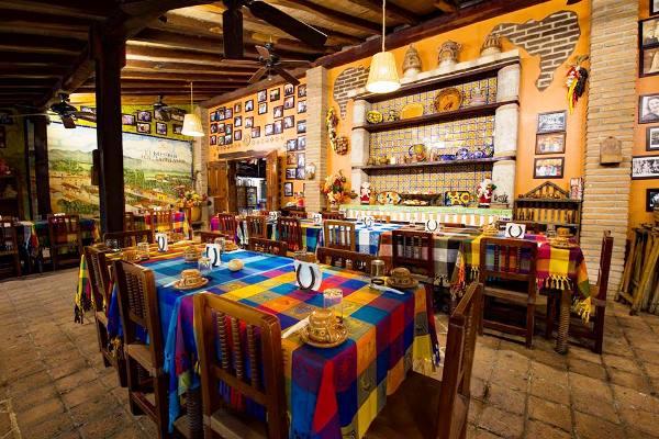 El Quelite Pueblo Señorial Zona Trópico Mazatlán Sinaloa México (1)