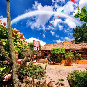 El Quelite Pueblo Señorial Zona Trópico Mazatlán Sinaloa México (2)
