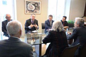 Grupo Riu Anuncia Inversiòn en Mazatlàn 2019 3