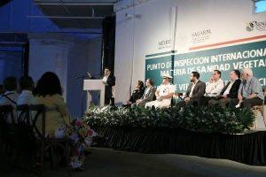 Inauguración Bodega Ameriben Puetro de Mazatlán 2019 (6)