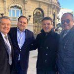Cierra Sinaloa con números positivos su participación en FITUR 2019: Pérez Barros