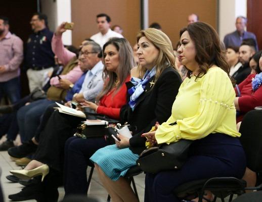 Javier Lizárraga Mercado Comparece Congreso Sinaloa 2019 (10)