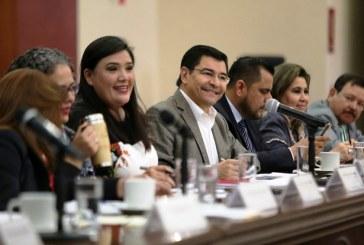 Sinaloa avanza como estado próspero y competitivo: Javier Lizárraga Mercado