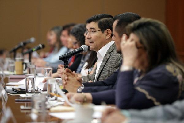 Javier Lizárraga Mercado Comparece Congreso Sinaloa 2019 (7)