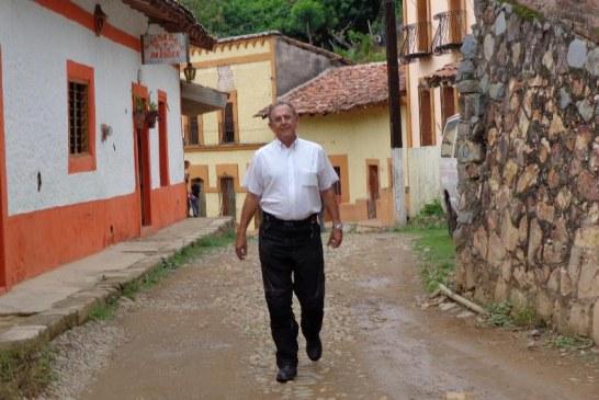 Jorge González Olivieri es el nuevo titular de API Mazatlán