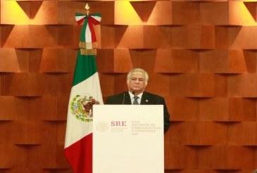 Inicia nuevo espacio de gestión internacional para promoción turística: Miguel Torruco Marqués
