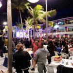 Nació una tradición en Mazatlán con el evento Masivo de Año Nuevo 2019