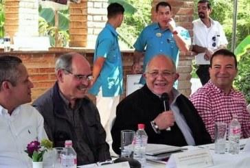 Busca fortalecer el desarrollo regional mediante una serie de acciones intermunicipales