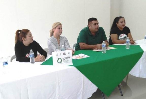 En San Ignacio Sinaloa van por el PET