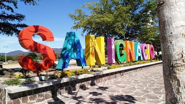 San Ignacio de Loyola Pueblo Señorial Sinaloa México 2019 Parador Fotográfico
