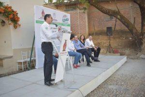 Se le hace Justicia a Copala Pueblo Señorial Inicia Entronque Autopista 2018 1