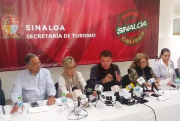 Crece en 2018 la actividad turística en Sinaloa reporta Sectur