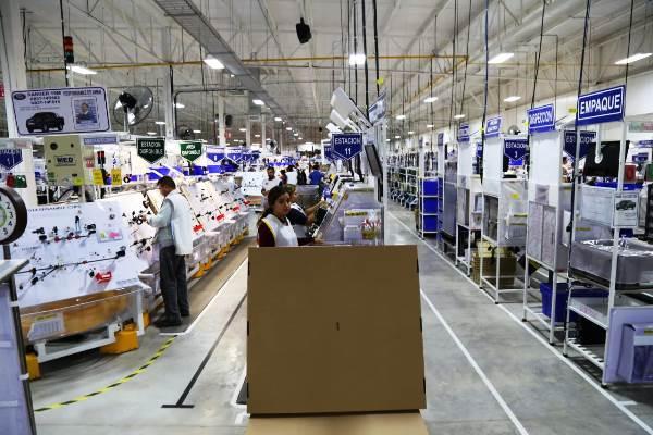 Sinaloa Creciò Exportaciones 2018 2