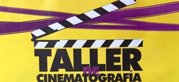 Taller de Cinemotografía Mazatlán 2019