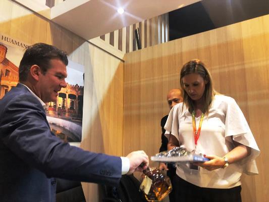 Un Éxito Participación de Sinaloa en FITUR 2019 2jpeg