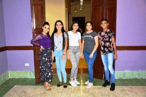 Un éxito las audiciones para los Desfiles del Carnaval de Mazatlán 2019 4