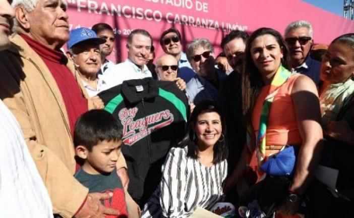 Liga Mexicana del Pacífico crece a 10 equipos