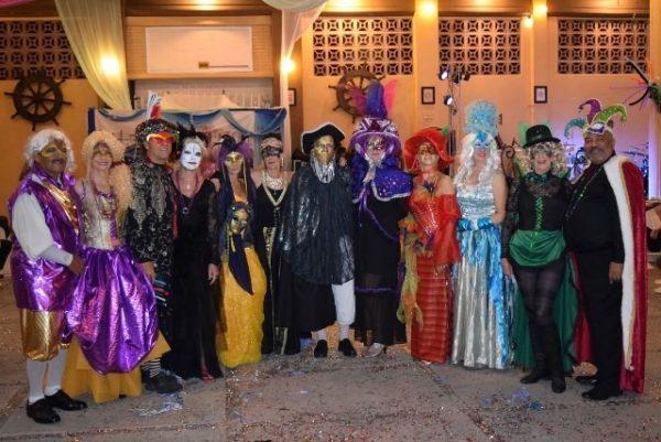 baile fantasia carnaval mazatlan 1