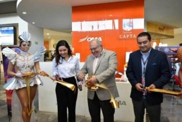 Inauguran módulo del CAPTA Con la finalidad de brindar atención oportuna