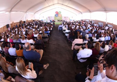 16- Inauguración del nuevo Centro de Rehabilitación Integral de Mazatlán