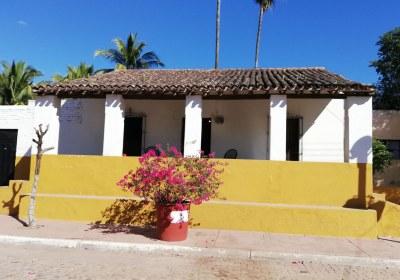 2- El-Quelite-Pueblo-Señorial-Zona-Trópico-Mazatlán-Sinaloa-México
