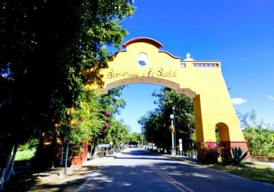 3- El-Quelite-Pueblo-Señorial-Zona-Trópico-Mazatlán-Sinaloa-México