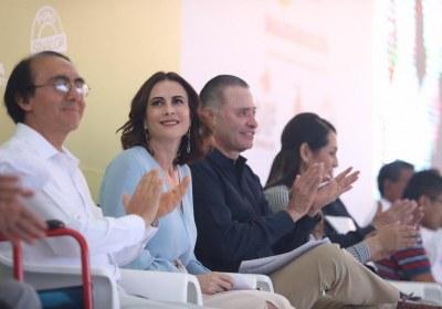 4- Inauguración del nuevo Centro de Rehabilitación Integral de Mazatlán