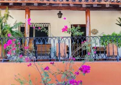 7- El-Quelite-Pueblo-Señorial-Zona-Trópico-Mazatlán-Sinaloa-México