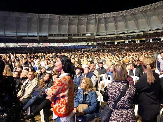 80 Aniversario Banda de El Recodo Mazatlán 2019 5