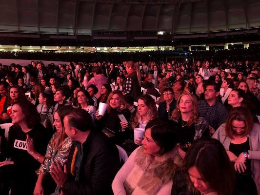 80 Aniversario Banda de El Recodo Mazatlán 2019 Gak (10)
