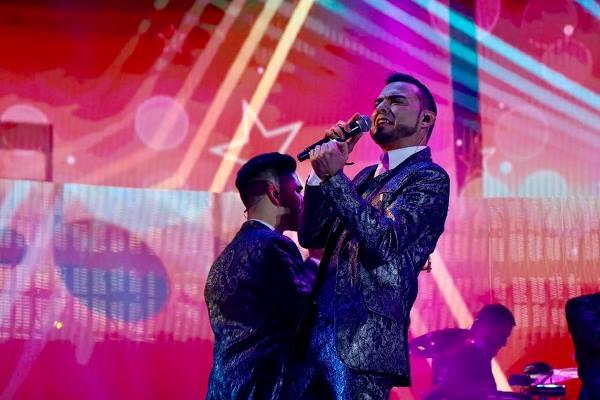 80 Aniversario Banda de El Recodo Mazatlán 2019 Gak (26)