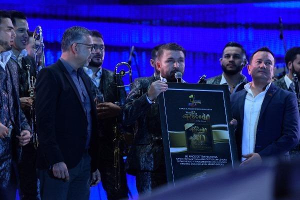 80 Aniversario Banda de El Recodo Mazatlán 2019 Gak (30)