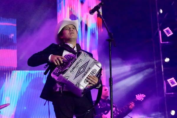 80 Aniversario Banda de El Recodo Mazatlán 2019 Gak (6)