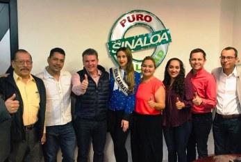 Sigue la Ruta 2019 de los Carnavales de Sinaloa