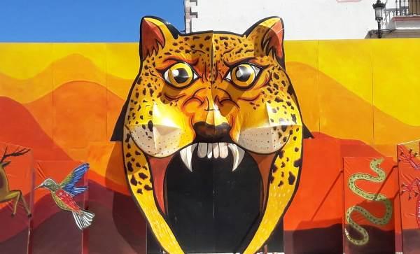 Cau yo'co y el encanto de las montañas Carnaval Cosalá Pueblo Mágico 2019