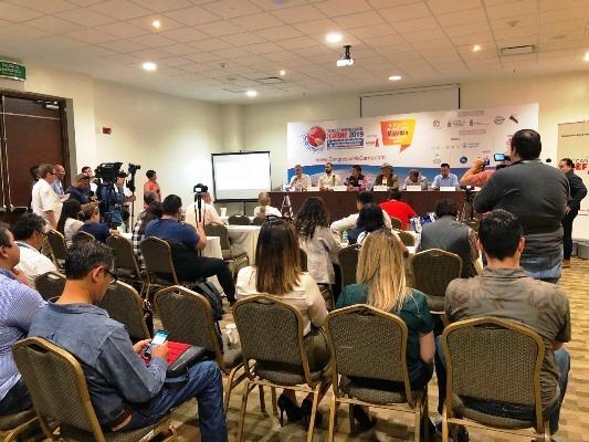 Congreso Internacioal de la Carne Sede Mazatlán 2019 2